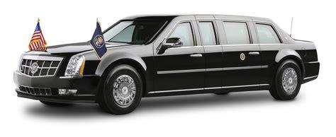 limousine car cadillac presidential limousine car png image pngpix