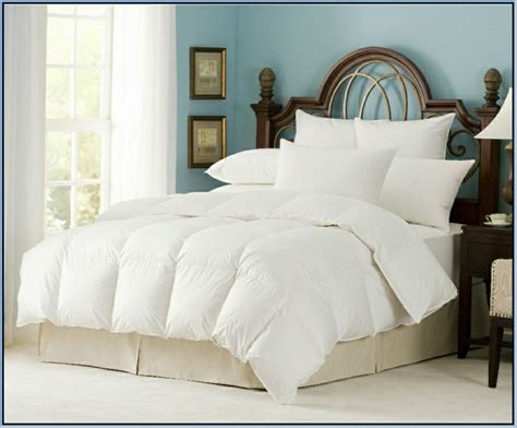 extra large king down comforter goose down comforter king size queen full twin white pink