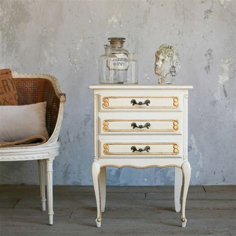 24 best shabby chic nightstands images on pinterest for