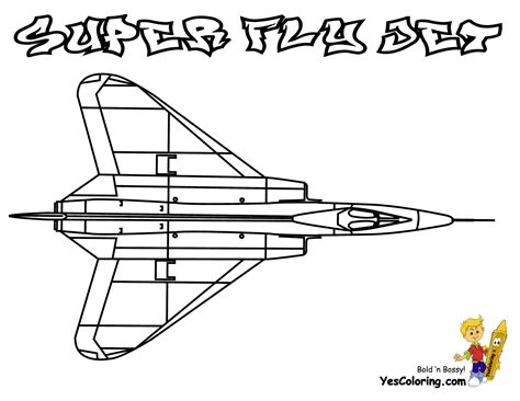 coloring pages airplanes jets ferocious fighter jet planes coloring jet planes free