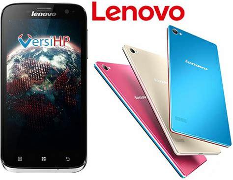 Hp Lenovo daftar harga hp lenovo murah dan spesifikasi terbaru 2018