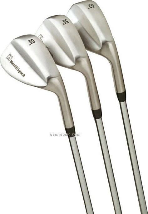 Promo Wedges Gc sedona three wedge golf set china wholesale sedona three