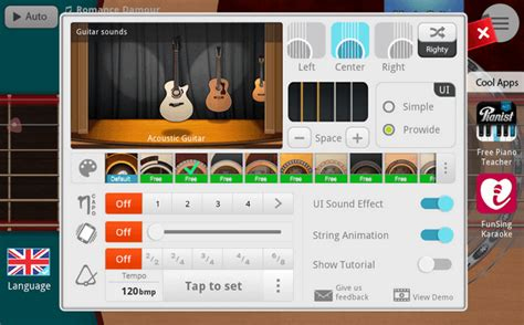 tutorial gitar yang terbaik bagimu app gitar sempurna untuk anda guru gitar ini adalah salah