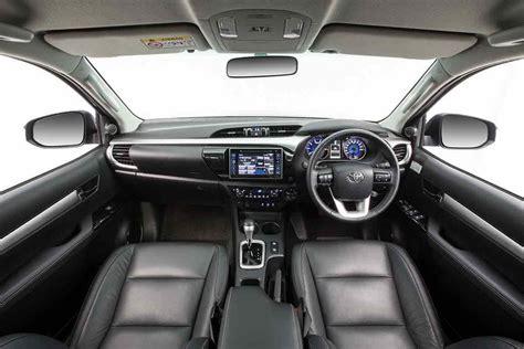 interior new fortuner 2018 2018 toyota fortuner interior all modelcars