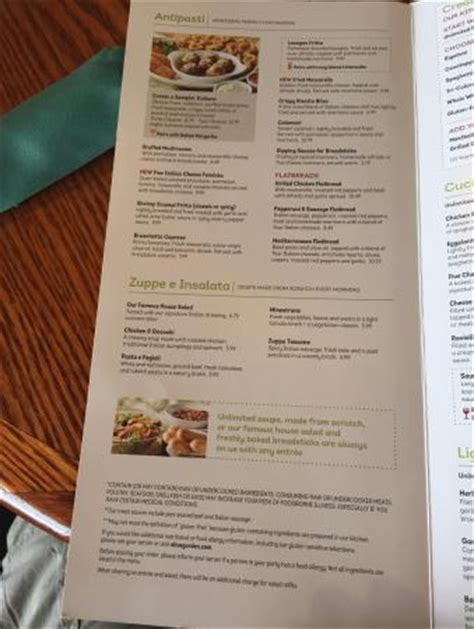 Olive Garden Utica Ny by Olive Garden Amherst Menu Prices Restaurant Reviews