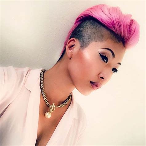 what hairstyles can be done with a bald spot in the top of head 52 of the best shaved side hairstyles
