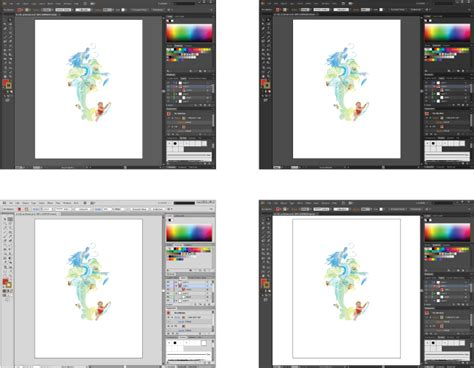 adobe illustrator cs6 new features new features summary illustrator cs6