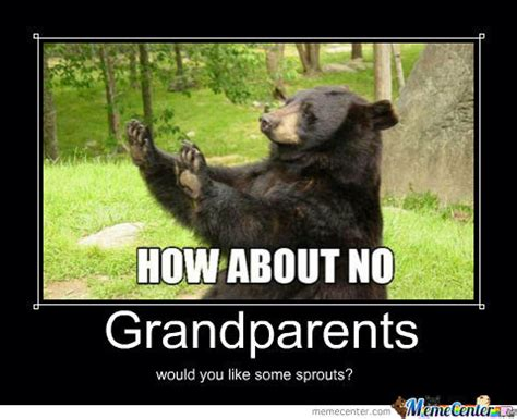 Grandparents Meme - weird grandparents by captaind1sast3r meme center