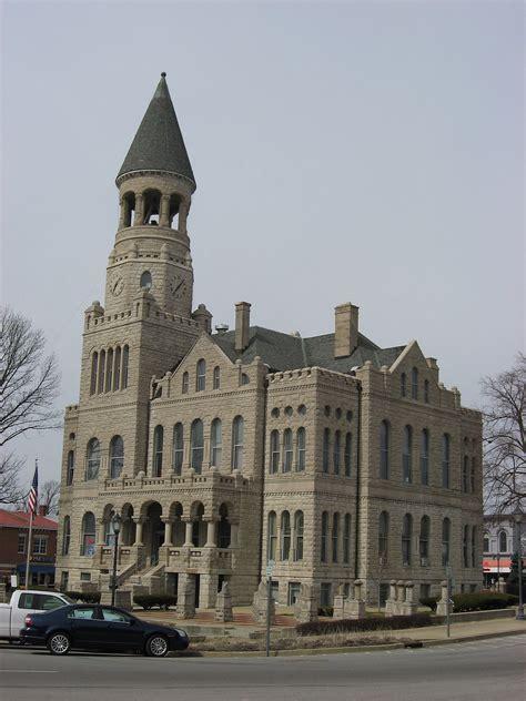 Washington County Court Records Washington County Courthouse Indiana