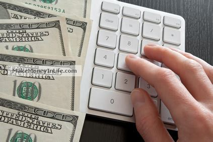 Online Jobs To Make Money - how to effectively make money through blogging makemoneyinlife com