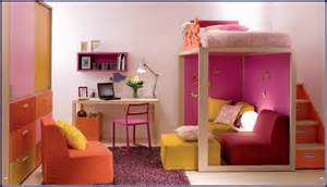 Sleeping beauty with cool bunk beds for girls advice for
