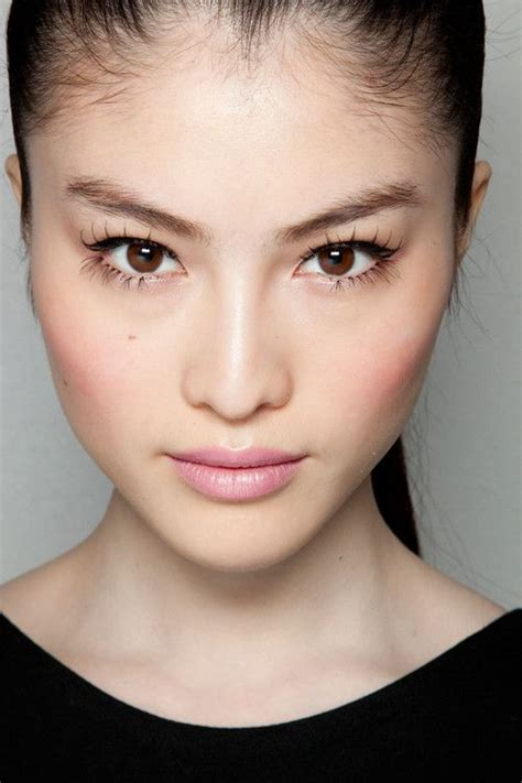natural models 10 natural makeup ideas for everyday pretty designs