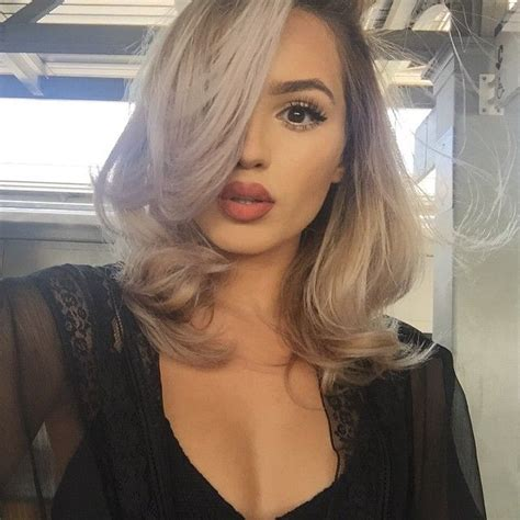 design roots instagram 501 best images about hair medium on pinterest models