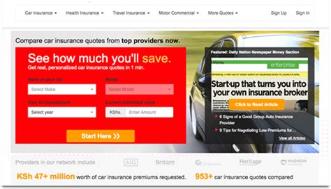Motor Car Insurance Quote by Car Insurance Quotes Motor Insurance Quotes Health