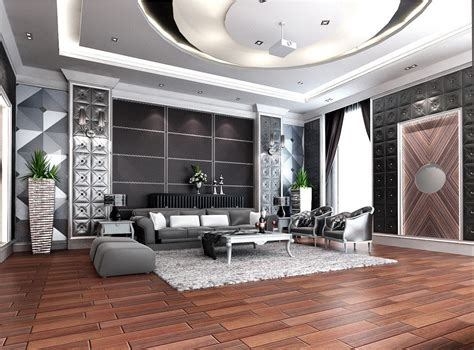 elegant living room design generous and elegant living room interior design