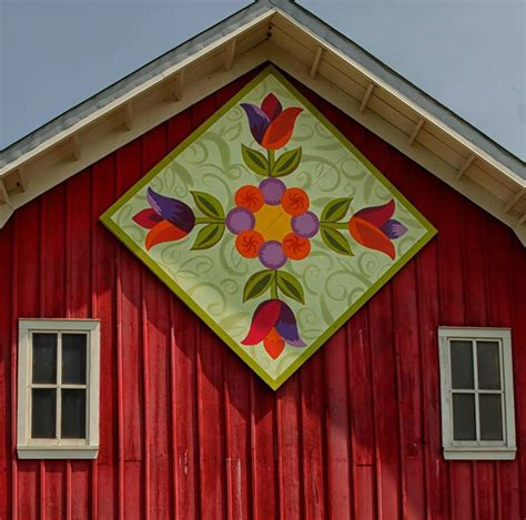 Barn Quilt by Pin By Judy Hasheider On Barn Quilts