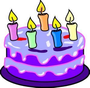 Kartu Ucapan Kecil Motif Kartun Small Card Birthday Card Hpa050 birthday cake clip at clker vector clip royalty free domain