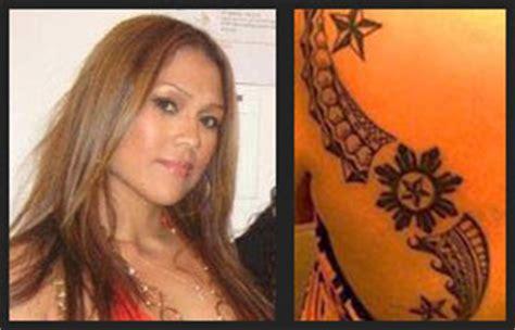 ilocano tribal tattoo tribal designs one tribe custom tattoos