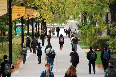 Fees At Uot For Business Mba by How The Of Minnesota Handles Sexual Assault