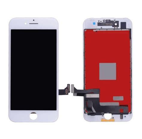 ecran lcd g 233 n 233 rique iphone 7 blanc lapommediscount
