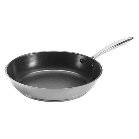 induction hob jam pan george home induction hob ready frying pan 28cm pots pans asda direct