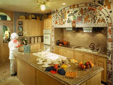 a kitchen for bird lovers whimsical kitchen ideas