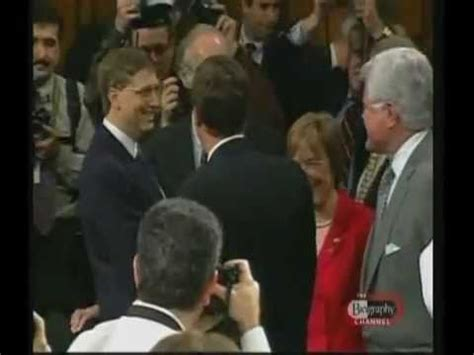 biography of bill gates doc bill gates biography bbc documentary 6 of 6 youtube