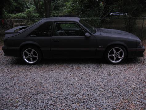 mustang 88 gt 28 images for sale trade 331 88 ford