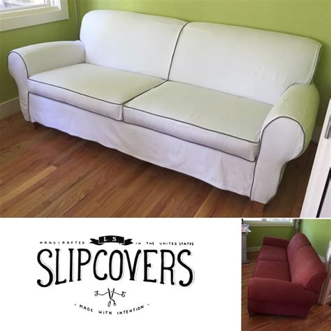 grey twill sofa slipcover 1000 images about no skirt on pinterest chair