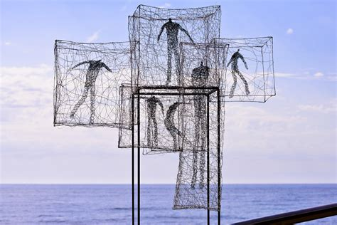 by the sea 2015 sculpture by the sea staff choice prize sculpture by