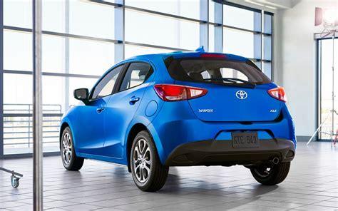 2020 Yaris Mazda by La Toyota Yaris Hatchback 2020 Est Une Mazda D 233 Guis 233 E