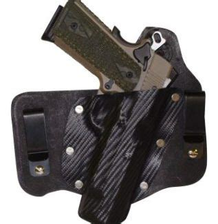 home gold star holsters