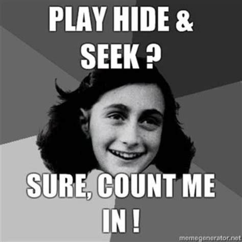 Anne Frank Meme - anne frank meme memes