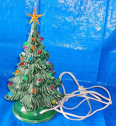 plastic bulbs for ceramic christmas trees christmas decore