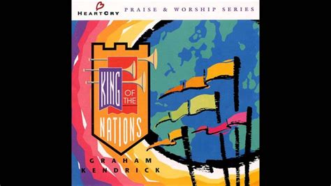 battlecry worship graham kendrick jesus is our battle cry medley