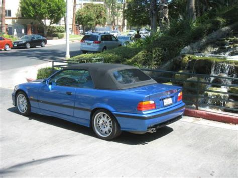 1999 bmw m3 manual download 1999 bmw m3 3 2 manual buy used 1999 bmw m3 convertible 5spd manual 97k miles estroil blue in thousand oaks