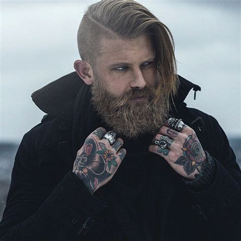 Norse Male Hair Styles | best 25 viking haircut ideas on pinterest viking men