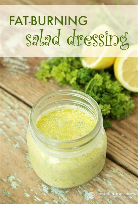 best salad dressing recipe burning salad dressing the ketodiet