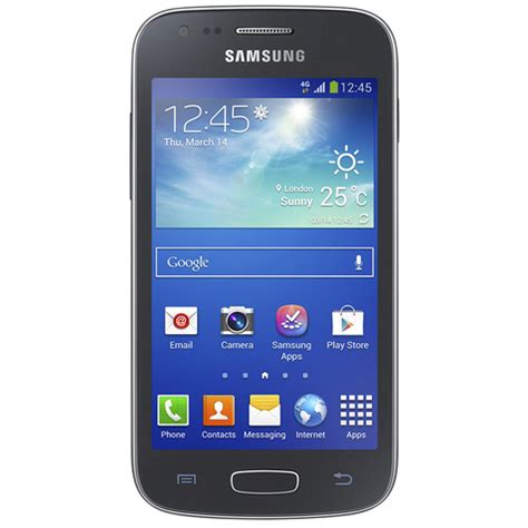 samsung galaxy ace 3 confirmed to arrive in the uk on