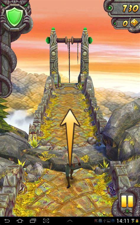 nos gusta la tecnolog 237 a descargar temple run 2 juego para android review en espa 241 ol