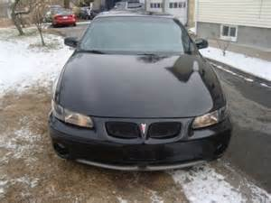 Pontiac Grand Prix 3800 Purchase Used 1998 Pontiac Grand Prix Gtp Supercharged
