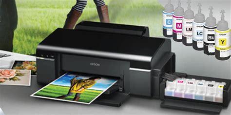 Printer Epson A3 L1800 stc nepal photographic product photo printer inkjet photo paper ink thermal photo printer