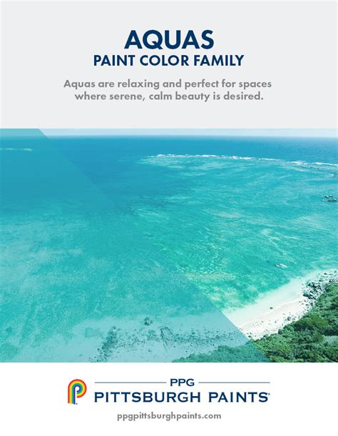Blue Coral Upholstery Cleaner Msds by Ppg Pittsburgh Paints Aqua Paint Colors