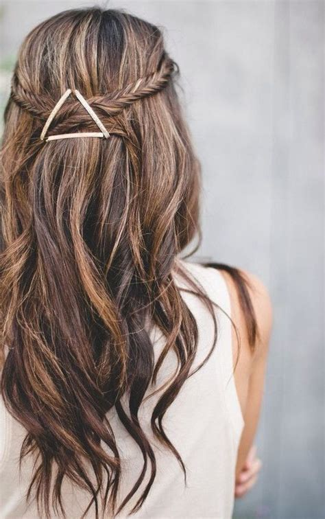 nice hairdos for the summer gallery briaided down wedding hairstyles for long hair