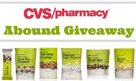 abound food reviews cvs gold emblem abound review giveaway southern savers