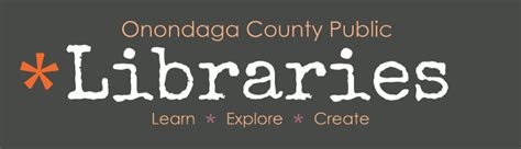 Onondaga County Records Resources At Onondaga County Library Familytree