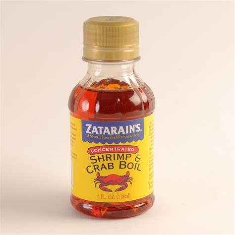 zatarain s shrimp crab boil liquid concentrate