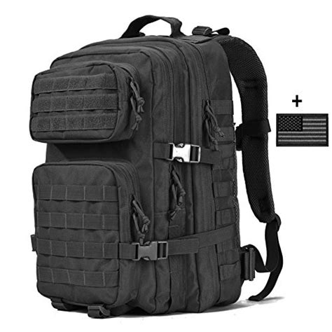 Tas Gear Bag Army tactical backpack large 3 day assault pack army