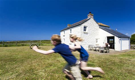 Cottages To Stay In Cornwall by St Aubyn Estate Cottages In Cornwall