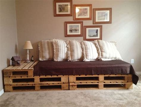 Pallets Sofa by Amazing Benefits And Plans Of Pallet Sofa Pallet